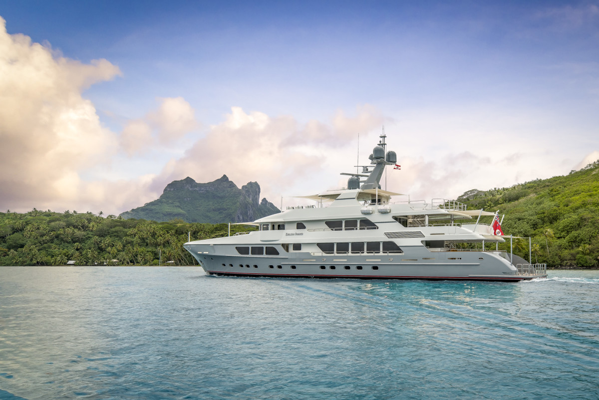 Delta M/Y Endless Summer