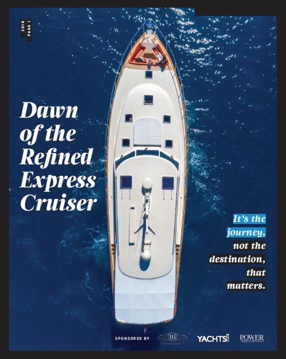 ExpressCruiser
