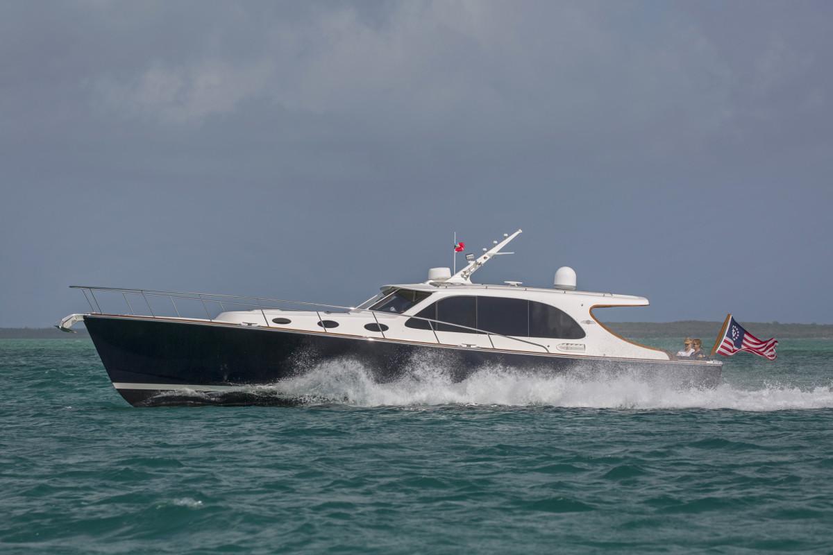 Palm Beach 45