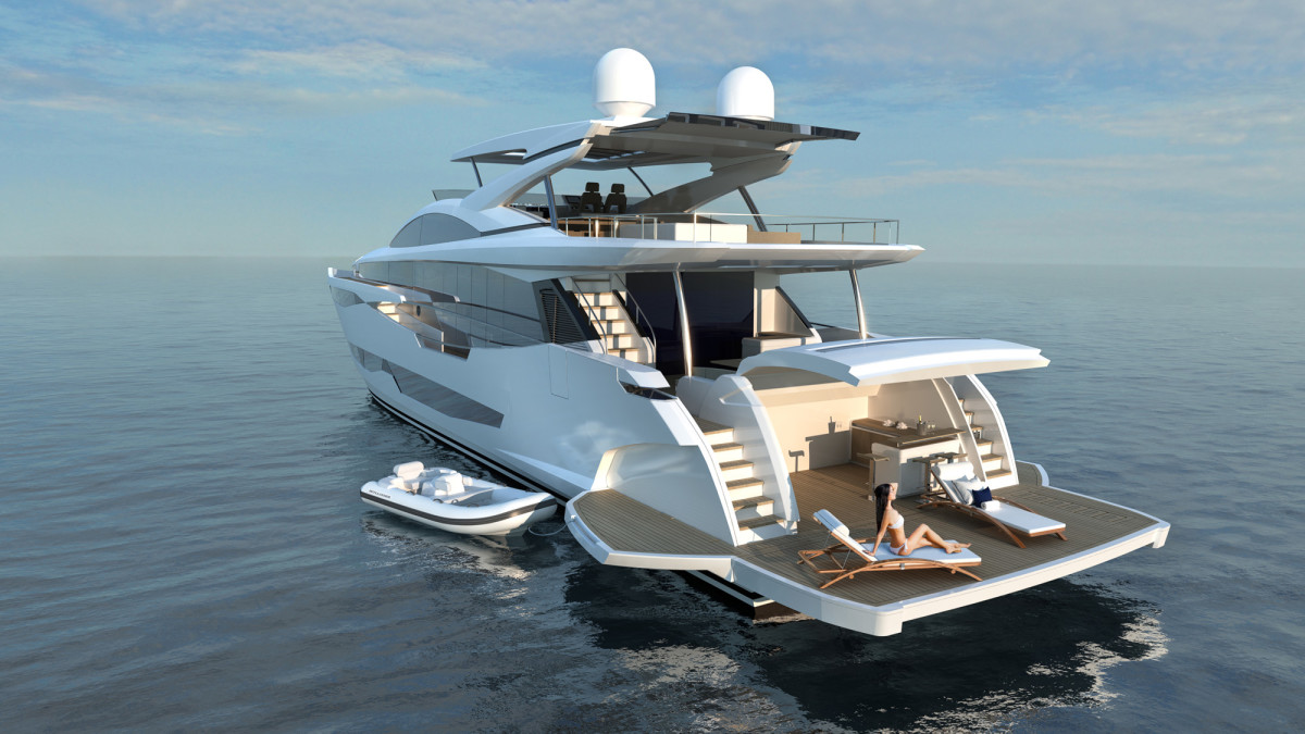 Pearl 95_Aft view_web