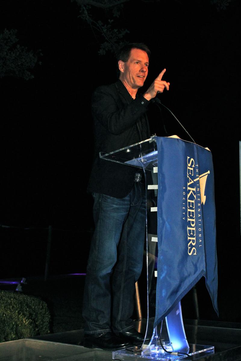 Michael Saylor