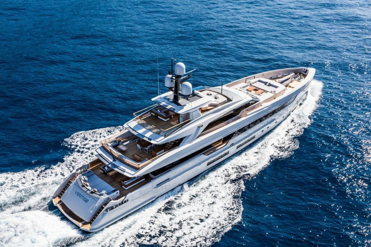the best yachts of the monaco yacht show yachts international