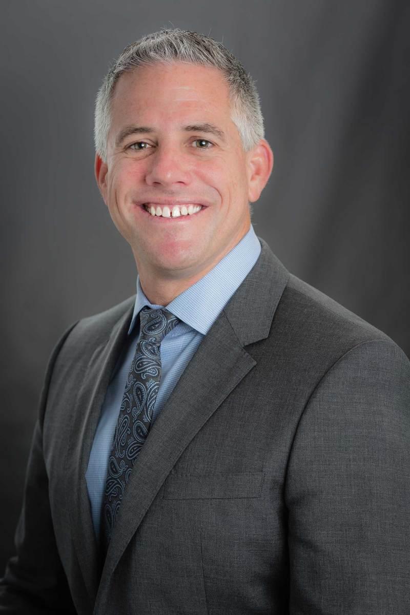 Brett McGill, CEO and President of MarineMax
