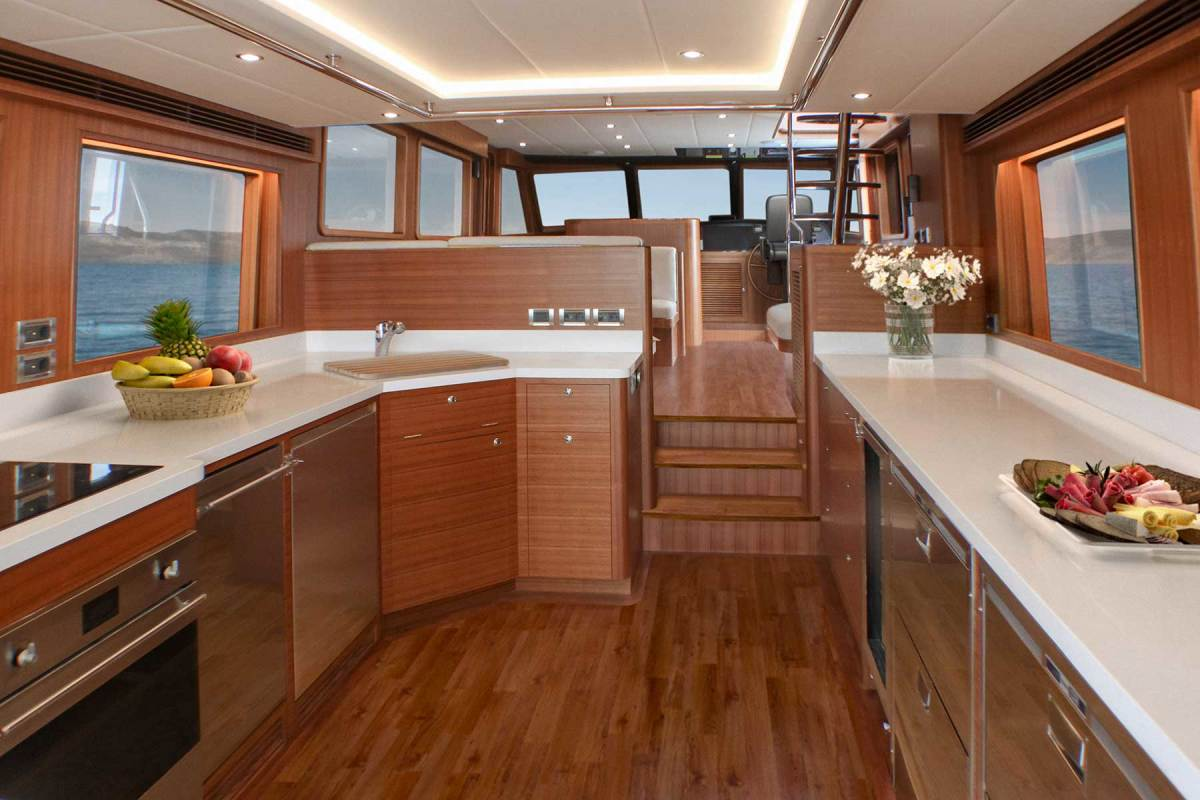 ORY-Classic-Azure-Galley-view-forward