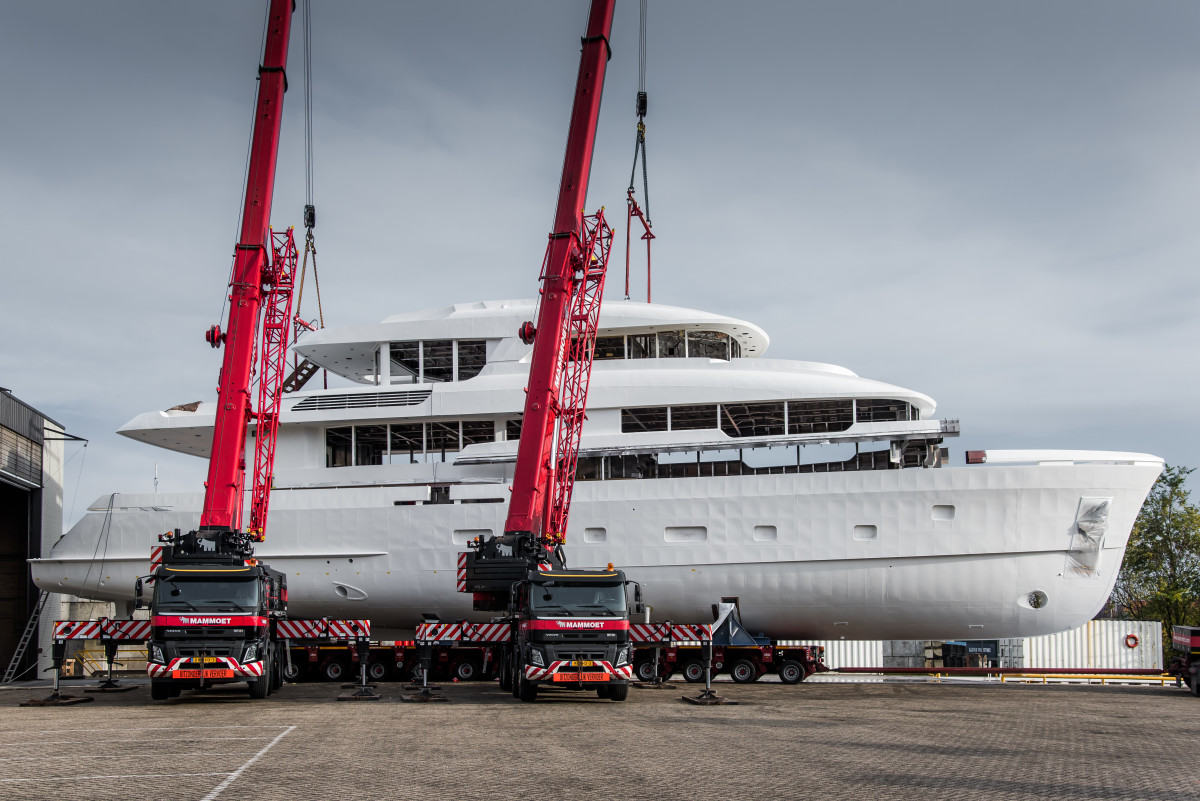 Moonen Yachts YN199 Joining (4)