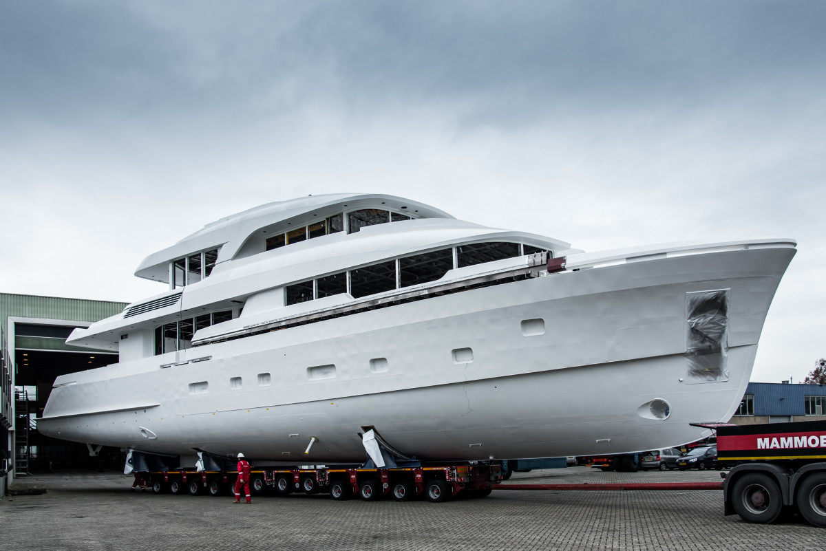 Moonen Yachts YN199 Joining (8)