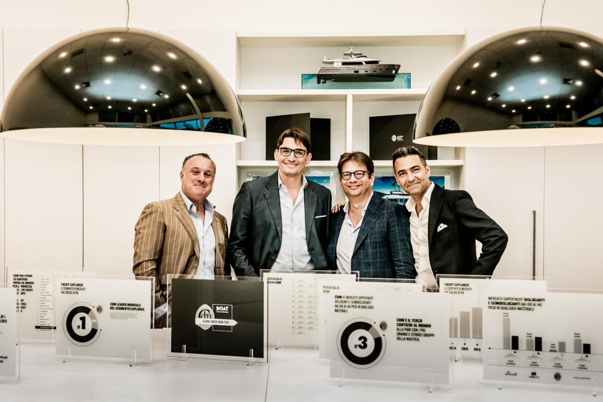 Vasco Buonpensiere-Bruno Piantini-Gabriele Virgili-Ennio Cecchini_web