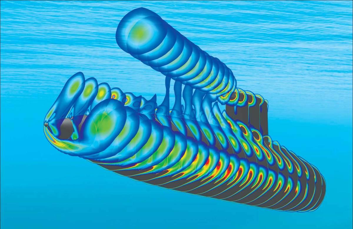 Fluid-Dynamics-Software