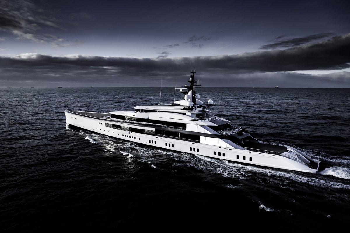 Oceanco---Bravo-Eugenia-2---Tom-Van-Oossanen