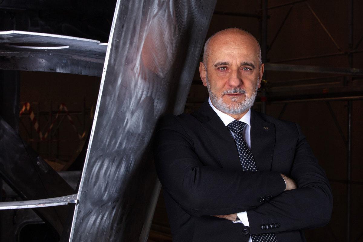 Diego Michele Deprati, CEO