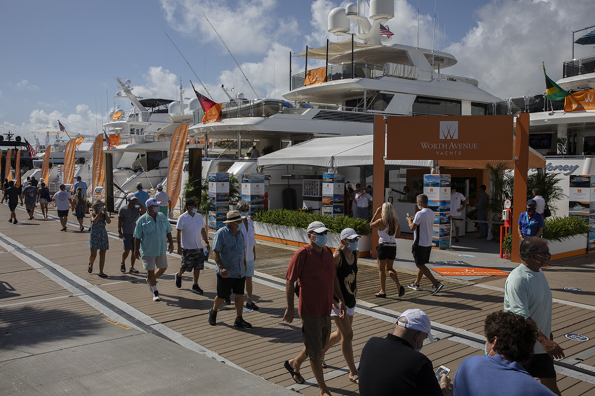 Boat Show- 213
