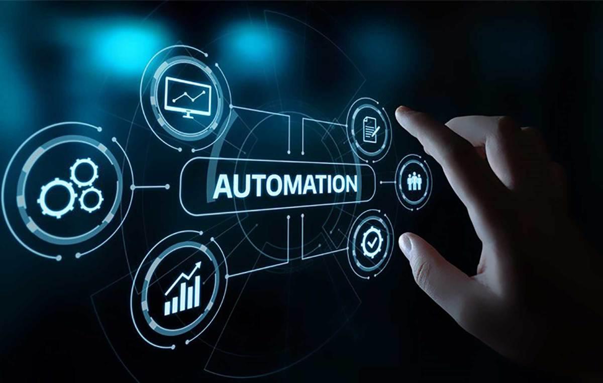 System-automation