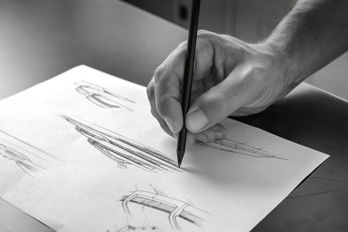CRN-sketch