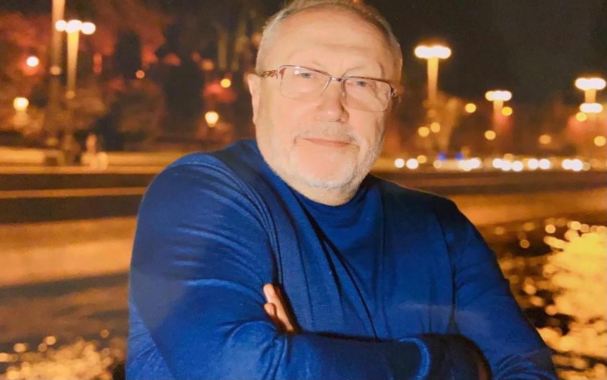Oleg Bourlakov